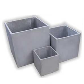 Cubo grande (Reforzada)